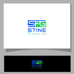 Stine Financial Logo - Entry #96