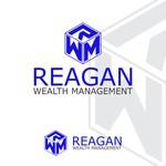 Reagan Wealth Management Logo - Entry #722