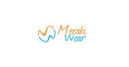 Meraki Wear Logo - Entry #144