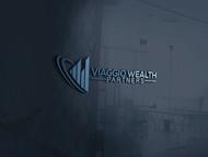 Viaggio Wealth Partners Logo - Entry #147
