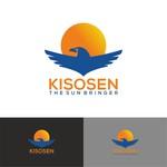 KISOSEN Logo - Entry #132
