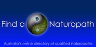 Find A Naturopath Logo - Entry #41