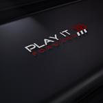 Play It Forward Logo - Entry #186