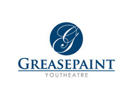 Greasepaint Youtheatre Logo - Entry #65