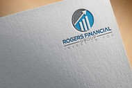 Rogers Financial Group Logo - Entry #173