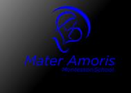 Mater Amoris Montessori School Logo - Entry #157