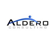 Aldero Consulting Logo - Entry #64