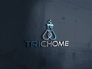 Trichome Logo - Entry #60
