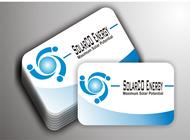 SolarCo Energy Logo - Entry #50