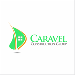 Caravel Construction Group Logo - Entry #184