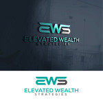 Elevated Wealth Strategies Logo - Entry #82