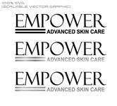 Skincare logo - Entry #82