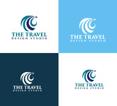 The Travel Design Studio Logo - Entry #57