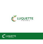 Luquette Farms Logo - Entry #134
