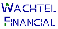 Wachtel Financial Logo - Entry #168