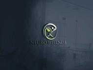 Neuro Wellness Logo - Entry #836