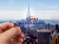 V3 Integrators Logo - Entry #103