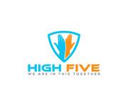 High 5! or High Five! Logo - Entry #107