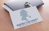 Inspector West Logo - Entry #86