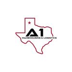A1 Warehousing & Logistics Logo - Entry #100