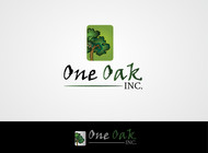 One Oak Inc. Logo - Entry #61
