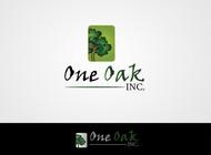 One Oak Inc. Logo - Entry #61
