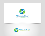 Appalachian Salt Producers  Logo - Entry #24