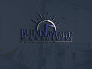 Budd Wealth Management Logo - Entry #115