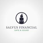 Salvus Financial Logo - Entry #208