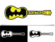 Bhatman Logo - Entry #11