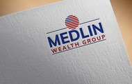 Medlin Wealth Group Logo - Entry #34