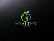 Healthy Livin Logo - Entry #442