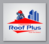 Roof Plus Logo - Entry #224