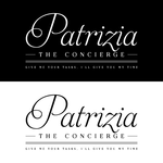 Patrizia The Concierge Logo - Entry #72