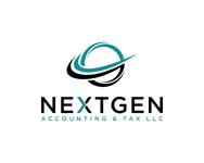 NextGen Accounting & Tax LLC Logo - Entry #153