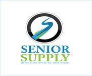 Senior Supply Logo - Entry #56