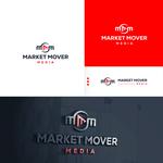 Market Mover Media Logo - Entry #252