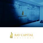 Ray Capital Advisors Logo - Entry #221