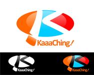 KaaaChing! Logo - Entry #64