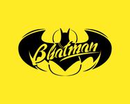 Bhatman Logo - Entry #12