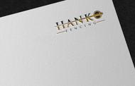 Hanko Fencing Logo - Entry #216