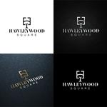 HawleyWood Square Logo - Entry #6