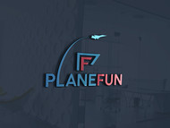 PlaneFun Logo - Entry #20