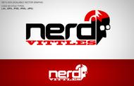 Nerd Vittles Logo - Entry #52