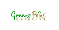 Greens Point Catering Logo - Entry #44