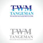 Tangemanwealthmanagement.com Logo - Entry #105