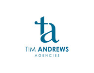 Tim Andrews Agencies  Logo - Entry #54