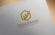 Tangemanwealthmanagement.com Logo - Entry #585