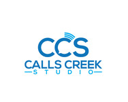 Calls Creek Studio Logo - Entry #23