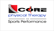 Core Physical Therapy and Sports Performance Logo - Entry #366